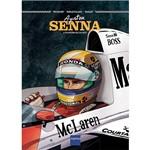 Livro - Ayrton Senna: a Trajetória de um Mito
