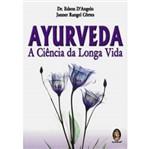 Livro - Ayurveda