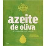 Livro - Azeite de Oliva