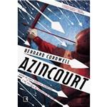 Livro - Azincourt