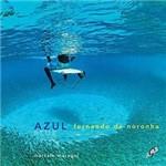 Livro - Azul - Fernando de Noronha