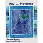 Livro - Azul por Natureza