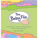 Livro - Baby File, The
