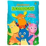 Livro - Backyardigans: Amigos do Quintal