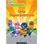 Livro - Backyardigans - uma Superaventura