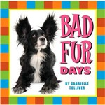 Livro - Bad Fur Days