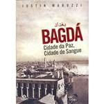Livro - Bagdá