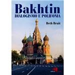 Livro - Bakhtin - Dialogismo e Polifonia