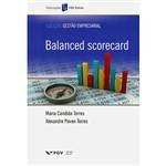 Livro - Balanced Scorecard - Coleção Gestão Empresarial