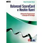 Livro - Balanced Scorecard e Hoshin Kanri