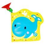 Livro - Baleia Azul, a - Hora do Banho