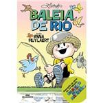 Livro - Baleia de Rio