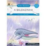 Livro - Baleiazinha, a