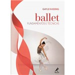 Livro - Ballet: Fundamentos e Técnicas
