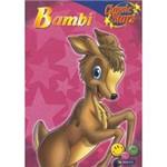 Livro - Bambi