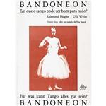 Livro - Bandoneon