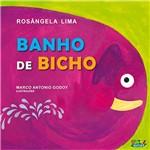 Livro - Banho de Bicho