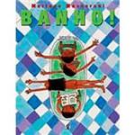 Livro - Banho!