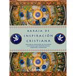 Livro - Baraja de Inspiración Cristiana: Una Bella Colección de Plegarias Cristianas que Proporcionan Sabiduría Y Bienestar