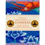 Livro - Baraja de Meditación de Los Chakras