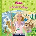Livro - Barbie - a Árvore Cantora