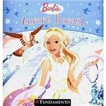 Livro - Barbie - Aurora Boreal