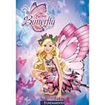 Livro - Barbie Butterfly