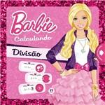 Livro - Barbie Calculando Divisão