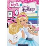 Livro: Barbie - Dia da Gentileza