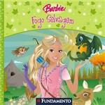 Livro - Barbie - Fogo Selvagem