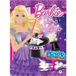 Livro - Barbie: Livro Mágico