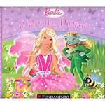 Livro - Barbie - Rei dos Duendes, o