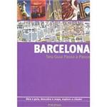 Livro - Barcelona - Seu Guia Passo a Passo