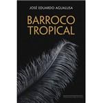 Livro - Barroco Tropical