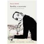 Livro - Bartleby, o Escrevente