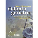 Livro - Bases Clínicas em Odontogeriatria