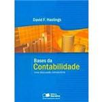 Livro - Bases da Contabilidade: uma Discussão Introdutória