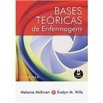 Livro - Bases Teóricas de Enfermagem