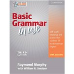 Livro - Basic Grammar In Use