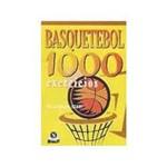 Livro - Basquete 1000 Exercicios