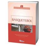 Livro Basquete - Série Psicologia do Esporte - Vol. 2