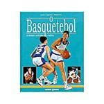 Livro - Basquetebol, o