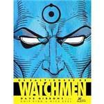 Livro - Bastidores de Watchmen, os