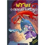 Livro - Bat Pat: o Dragão Asmático