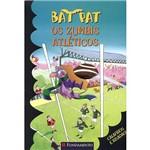 Livro - Bat Pat: os Zumbis Atléticos