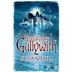 Livro - Batalha por Gullywith, a