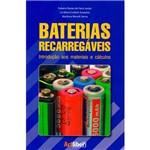 Livro - Baterias Recarregáveis