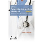 Livro - Bates Propedêutica Médica Essencial