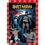 Livro - Batman - a História do Batman