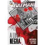Livro - Batman: a Luva Negra